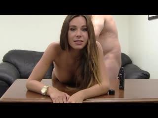 Kinley [GolieMisli+18, Teen, First Time Anal, All Sex, Casting, Small Tits, Medium Ass, Blowjob, Cumshot, New Pov Porn 2021]