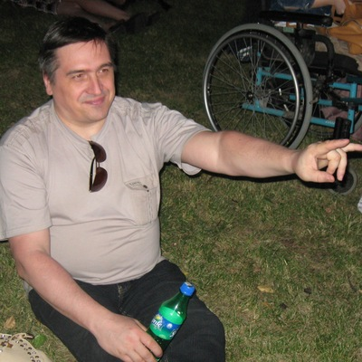 Андрей Савенков, Харьков