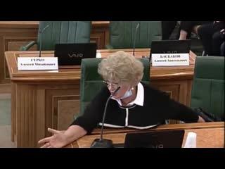Людмила Нарусова 54686