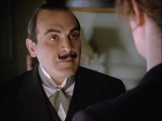 POIROT S03E02 - The Mysterious Affair At Styles (Part 2)