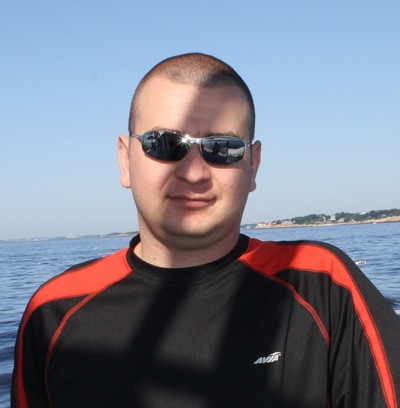 Владимир Репета