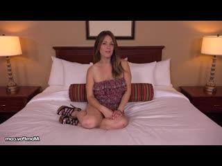 Трахнул разведённую зрелую маму за деньги POV mom sex porn film job money ass hard fuck tit milf mature cum face (Hot&Horny)