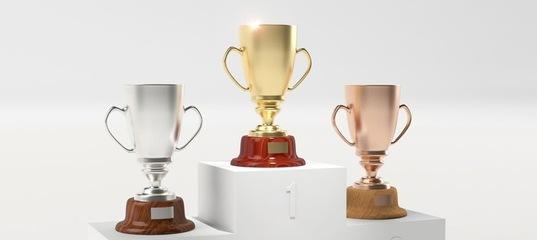 Конкурс «Стандартизатор года». Премия 2021 год