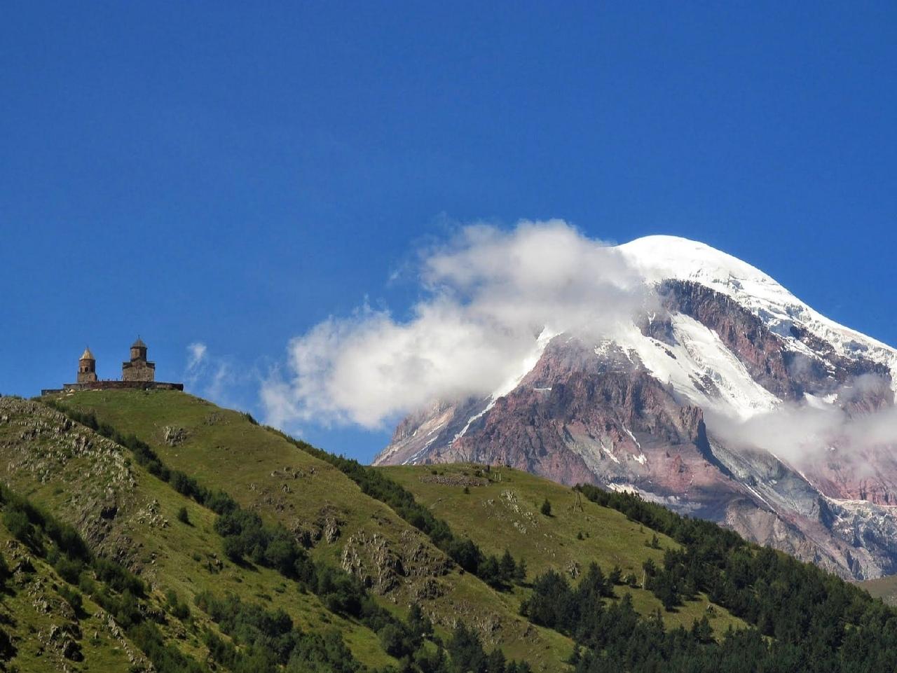 Всем мамам путешественников, туристов, альпинистов и пр. посвящается....