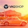 Vagshop СПб | Запчасти для VW, Audi, Skoda, SE