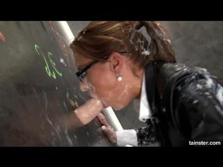 Silvia Dellai - Naughty Teacher Silvia Loves Cum Ice Cream (2015) HD