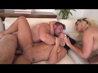 2 Assh Lee, Morgan Lee Jules Jordan/ Sexual Athletics (2016) All Sex, Anal, Big Tits, Big Asses, Big Dick, Hardco