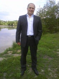 Виктор Черныш