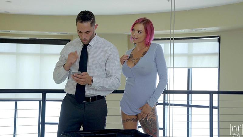 Anna Bell Peaks | Porno vk HD 1080 Порно ВК [MILF, Busty, All Sex]