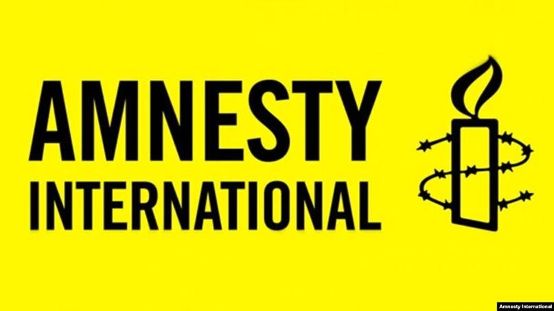 """В Amnesty International отказались называть Навального """"узником совести"""""""