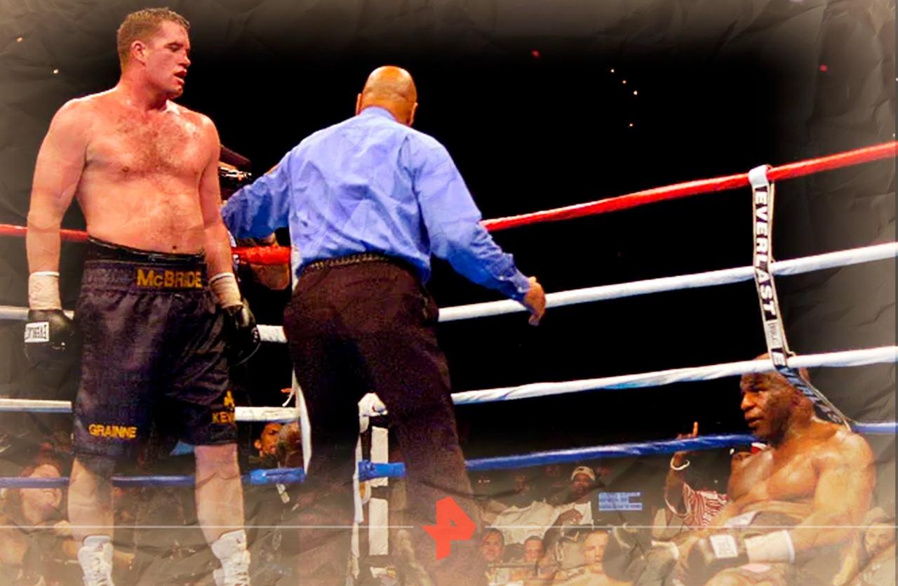 5 причин посмотреть бой Тайсон-Джонс