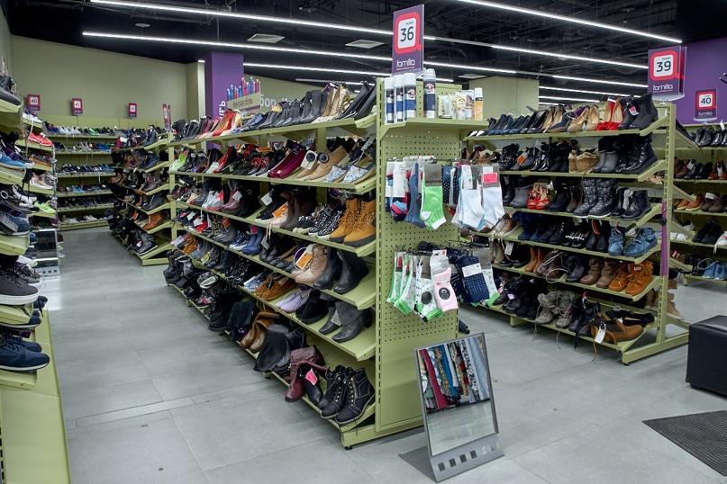 Еще больше брендов с выгодой до 85%: в Казани открываются сразу три off-price-пространства Familia