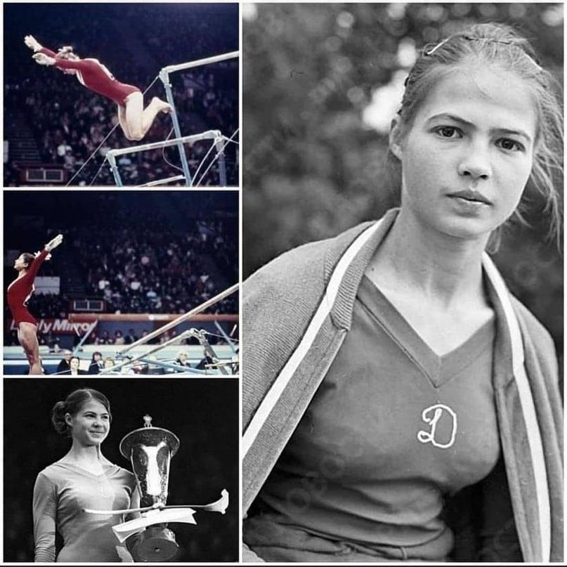 27 октября 1975 года, во время соревнований в многоборье Люд...