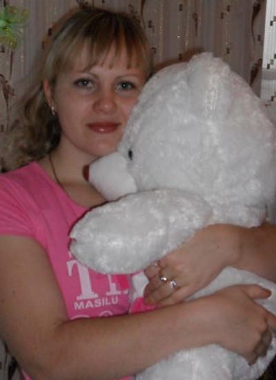Анастасия Бибикова