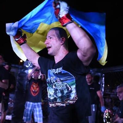 Максим Сорока, Харьков