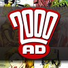 Судья Дредд   Журнал 2000 AD