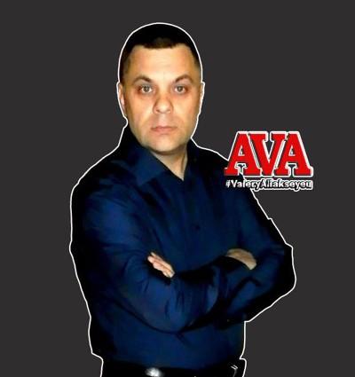 Валерий Алексеев, Могилёв