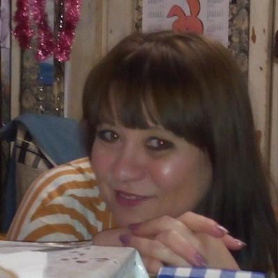 Татьяна Ахтырская, Луганск