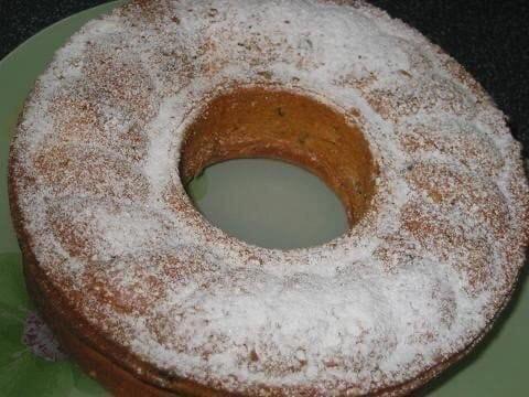 Йогуртовый кекс с черносливом  Ингредиенты: - 1 стакан питьевого йогурта,можно...