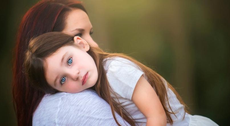 Десять фраз, которые лучше не повторять детям.