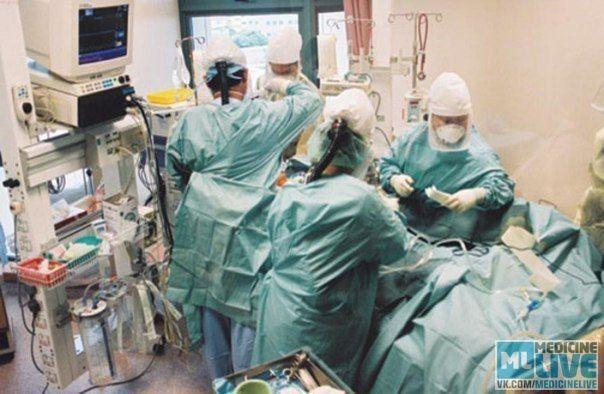 Отрывок из дневника врача анестезиолога-реаниматолога из больницы «Электроника»...