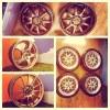 Wheels for sale Диски ( Enkie,Work,Rays,Advan)