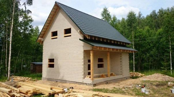 Ваш будущий дом!