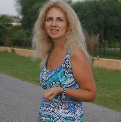 Анастасия Денисенкова, Екатеринбург