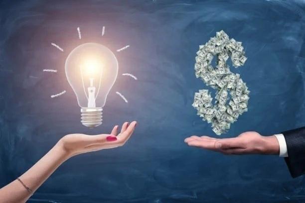 ❗ Проект предоставит выплату 300 000 рублей за лучшую идею