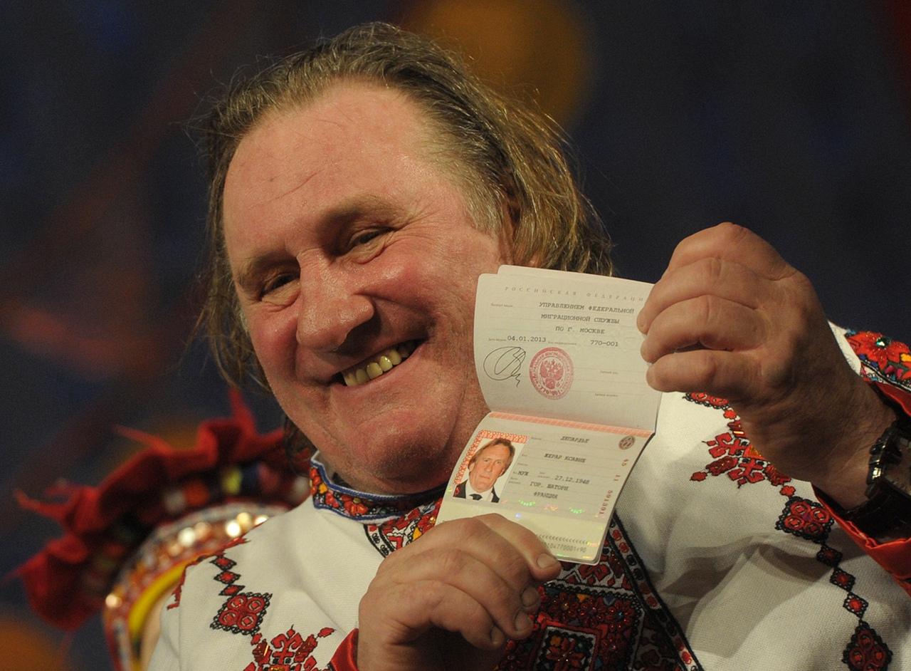Сегодня новые русские — это не уголовники в малиновых пиджаках, а всемирно извес...