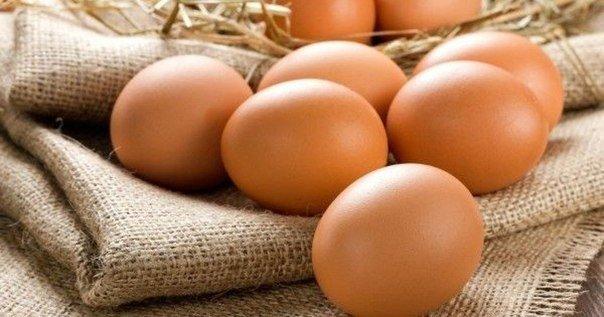 Если вы заболели — откройте холодильник. Куриное яйцо вам поможет!