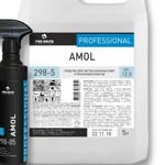 Средство чистящее стальные грили, духовки AMOL, 5л Pro-Brite