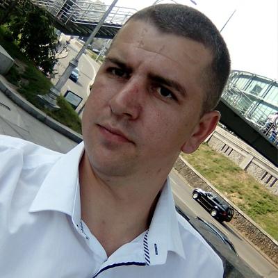 Андрей Фокин, Киев