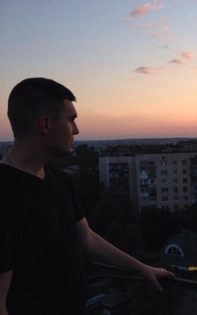 Віталій Чайковський, Киев