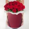 Доставка цветов в Москве🌷Цветы МСК