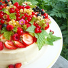 Julia Bakery.Торты и десерты на заказ.Красноярск
