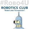#Robo4U - Клуб любителей Робототехники