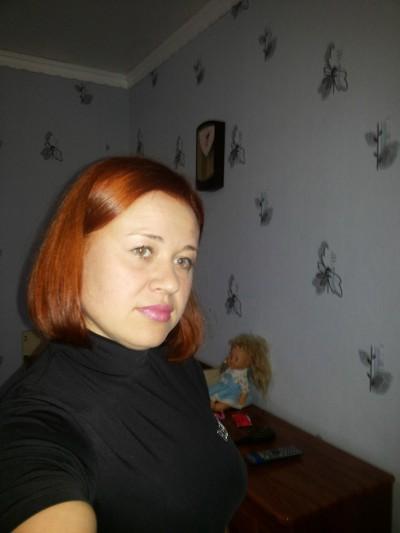 Ольга Бибикова, Дружковка
