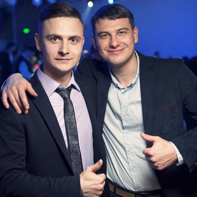 Анатолій Ковальчук, Киев