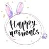 Шубы из эко-меха   Happy Animals Store