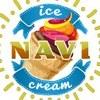 NAVI Ice Cream | МОЛЕКУЛЯРНАЯ КУХНЯ