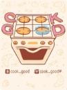 Cook Good - лучшие рецепты   паблик