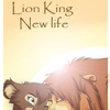 Король Лев - Новая Жизнь/The Lion King - New Lif