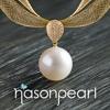 nasonpearl - модные украшения с жемчугом