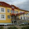 Новопортовская школа - территория будущего