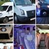 Пассажирские перевозки Минск Аренда микроавтобус