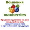 Доставка ягод в Мурманске Мончегорске Апатитах