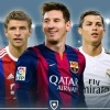 Мир-Футбол | World-Soccer