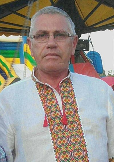 Владимир Ярчук, Попельня