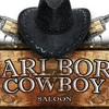 Cowboy Marlboro